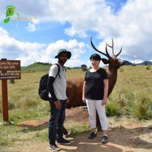 Horton Plains National Park trekking Tour_4restlankatours